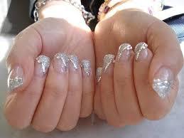 12 best wedding nail designs images on pinterest wedding nails