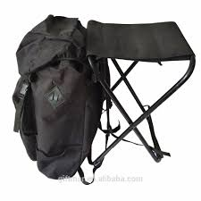 Backpack With Chair Backpack Folding Chair Backpack Folding Chair Suppliers And