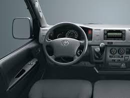 toyota hiace interior toyota hiace naushad auto works tanzania
