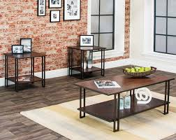 Living Room End Table Decor Coffee Table Inspiring Rustic Square Coffee Table Design Round