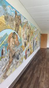 history of our mural central hospital for veterinary medicine the eskimo a modern mesolithic man depends upon his dogs for mobility as an aid in the hunt and to help him sustain his very life in a forbidding