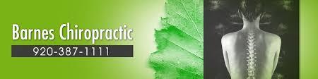 Dr Barnes Chiropractic Chiropractor Mayville Wi Barnes Chiropractic 920 387 1111