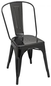 Modern Bistro Chairs Enjoyable Metal Cafe Chairs About Remodel Home Design Ideas With