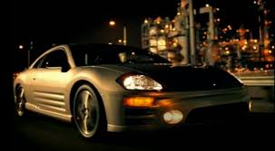 mitsubishi supercar tbt 2003 mitsubishi eclipse u201cdays go by u201d commercial tier10lab