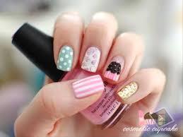 uas de gelish decoradas uñas decoradas gelish para fondo en hd gratis 18