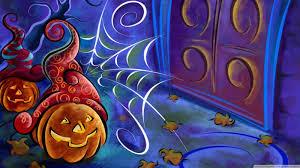 funny halloween wallpaper halloween pumpkin high quality screen hd desktop wallpaper