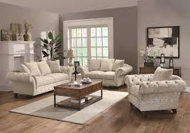 Button Tufted Sofa by Willow Traditional French Laundry Style Sofa Collection With