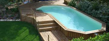 constructeur de piscine hors sol piscine du nord