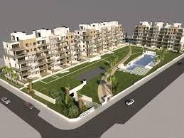 nice bioko ii apartment in mil palmeras