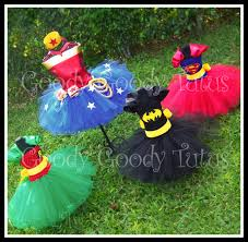 super hero tutu costumes for little girls by goody tutus so
