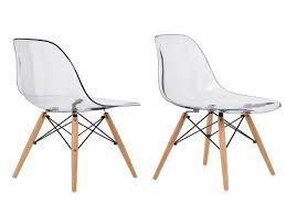 chaise en plexiglas chaises en plexiglas peinture que vraiment inouï symblog