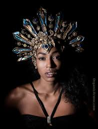 queen of the damned crown u2013 organic armor