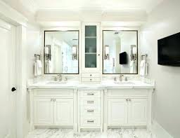 storage ideas for small bathroom bathroom counter storage tower master bath with storage cabinet
