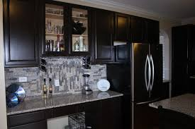 how to refinish your cabinets kitchen elegant kitchen design with black kitchen cabinet designed