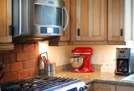 100 under cabinet fluorescent lighting kitchen gas cooktop