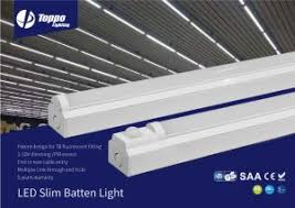 small flat led lights led batten light manufacturers suppliers china led batten