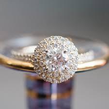 pretty engagement rings trending winter wedding proposals and pretty engagement rings