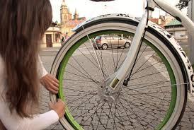 réparer une chambre à air de vélo que faire lors d une crevaison en vélo électrique