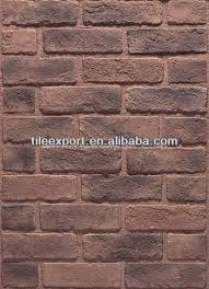 exterior decoration wall brick exterior decoration wall brick