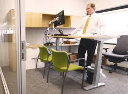cbre it service desk floor model cbre has transformed the office space in its