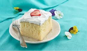 tres leches cake recipe walmart com