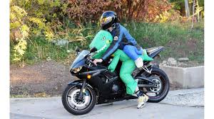 halloween is just around the corner do you dress up and ride
