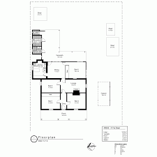 Floor Plan Abbreviations by 41 Fox Street Wagga Wagga Nsw 2650 Sold Realestateview