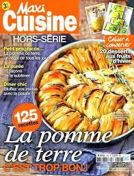 abonnement magazine cuisine abonnement magazine cuisine maxi cuisine abonnement cuisine maxi