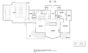 great room floor plans the thole house llc design u0026 construction