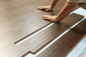 Vinyl Versus Laminate Flooring House Of Floors Inc