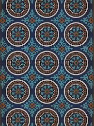 vintage vinyl floorcloths