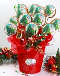 Cookie Bouquets Xmas Cookie Bouquets Archives That Gingerbread Place
