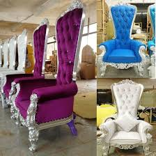 king chair rental china luxury king chair set rental royal event use china classic