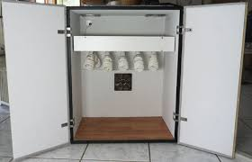 custom grow cabinet f32 all about lovely designing home
