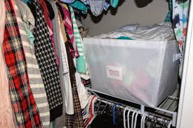 closet organization solutions for small spaces bright on a budget