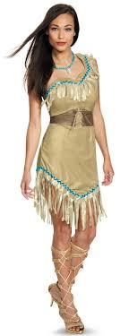 pocahontas costume buy disney princess deluxe pocahontas costume for women