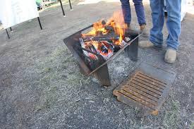 fire pit topper flat pack fire pit thorburn u0026 sons pty ltd