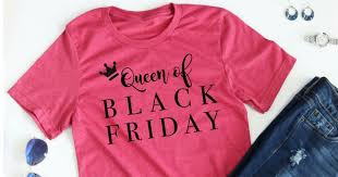 active black friday are you ready for black friday shopping fun tees just 13 99