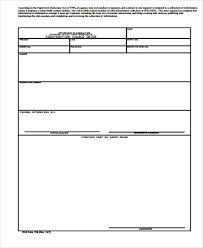 Free Change Order Template Excel Change Order Template Free Premium Templates Forms