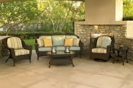 Atlanta Outdoor Furniture by Georgetown Wicker Outdoor Patio Furniture Atlanta