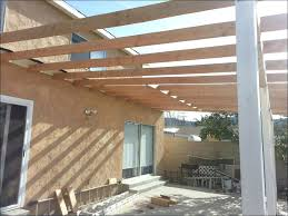 How To Build A Freestanding Patio Roof by Patio Ideas Building A Roof Over Patio Build Patio Roof Plans