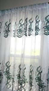 hunter green sheer curtains adeal info