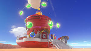 a clever tip of the hat super mario odyssey switch www