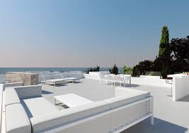 Villa Kaufen Minimalistische Neubau Villa In 1 Linie Zu Verkaufen Meerblick
