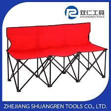 Double Seat Folding Chair Double Seats Folding Lovers Chair Camping Chairs Buy Double