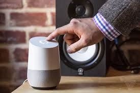 google home now lets you shop at target with just your voice the
