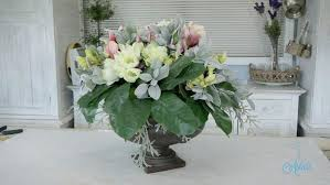 modern centerpieces dining table flower arrangements for formal dining room table