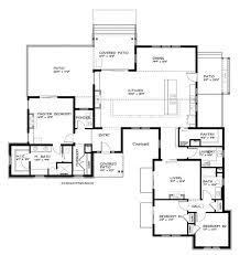 single story modern house plans single floor modern house plans awesome story