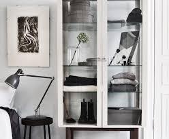 Display Cabinets Ikea Ikea U0027stockholm U0027 Display Cabinet Bedroom Pinterest Ikea