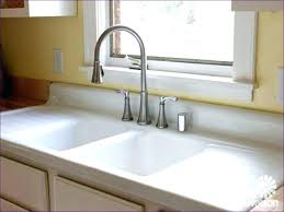 Kitchen Faucet For Farmhouse Sinks Farmhouse Sink Faucet Kitchen Sink White Stainless Steel